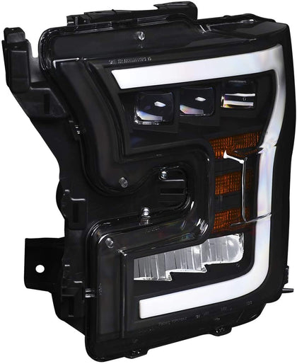 AlphaOwls #7180390 2015-2017 FORD F-150 TRI-PRO Led Projector Headlights