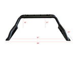 Armordillo CR1 Chase Rack for Most Full Size Trucks #7180338