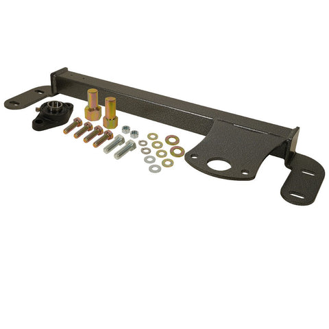 BD DIESEL #1032002 Dodge Steering Box Stabilizer Bar 2wd Ram 1994-2002 2500/3500 / 1994-2001 1500