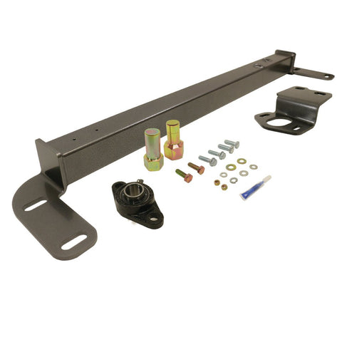 BD DIESEL #1032003 - Dodge Steering Box Stabilizer Bar Ram 2003-2018 2500/3500 4wd
