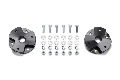 Fabtech 2″ Leveling System – FTL5301 2009-2020 Ram 1500 4WD