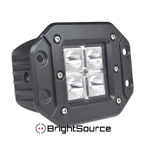 BrightSource Cube Light Kit (Flush Mount) #74002