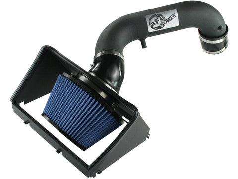 aFe 54-12402 - Stage 2 Cold Air Intake System