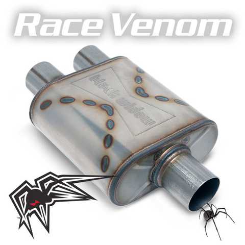 Race Venom Single/Dual