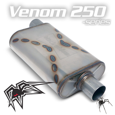 Venom 250 Center / Offset