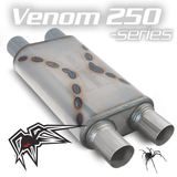 Venom 250 Dual In / Dual Out