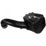 S&B 75-5106 Cold Air Intake for 2009-2019 Dodge Ram 1500 / 2500 / 3500 5.7L HEMI (Classic Body Style)