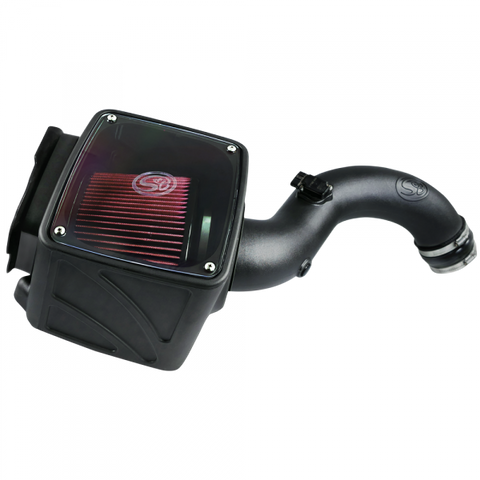 S&B 75-5102 Cold Air Intake for 2004-2005 Chevy / GMC Duramax LLY 6.6L