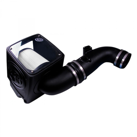 S&B 75-5075-1 Cold Air Intake for 2011-2016 Chevy / GMC Duramax LML 6.6L