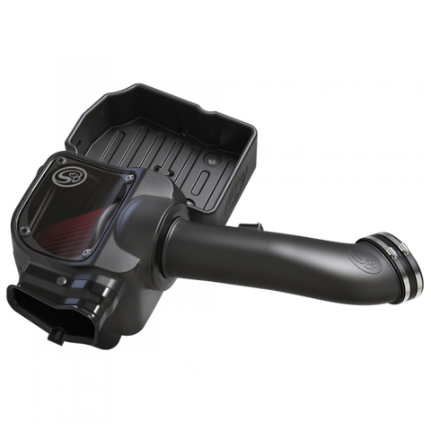 S&B 75-5085 Cold Air Intake for 2017-2019 Ford Powerstroke 6.7L