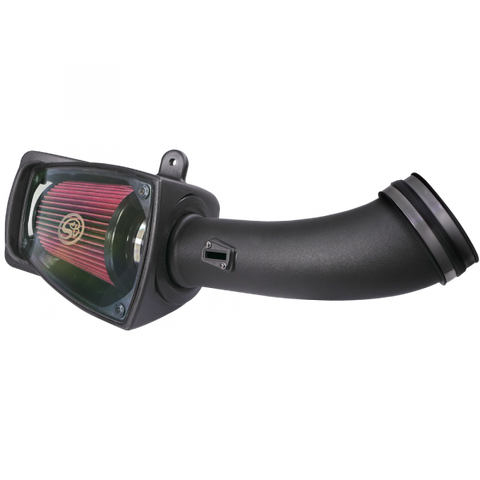 S&B 75-5104 Cold Air Intake for 2011-2016 Ford Powerstroke 6.7L