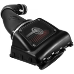 S&B 75-5108 Cold Air Intake for 2011-2016 Ford F-250 / F-350 6.2L
