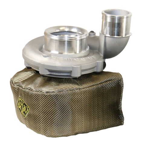 BD DIESEL #1453521 - T3 Turbo Blanket - S300 Wastegated