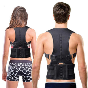 Adjustable Magnetic Therapy Posture Corrector
