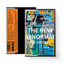 Load image into Gallery viewer, The New Abnormal (Cassette)