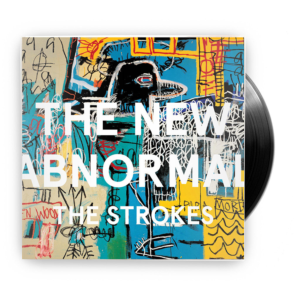 The New Abnormal (LP)