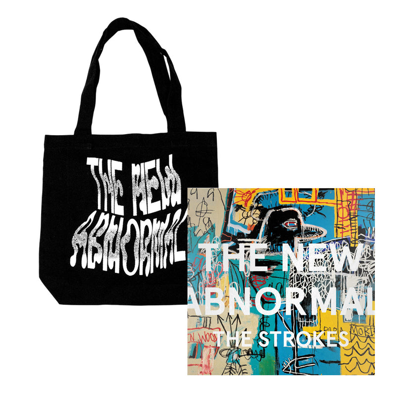 The New Abnormal + Tote