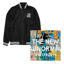 Load image into Gallery viewer, The New Abnormal + Bomber Jacket