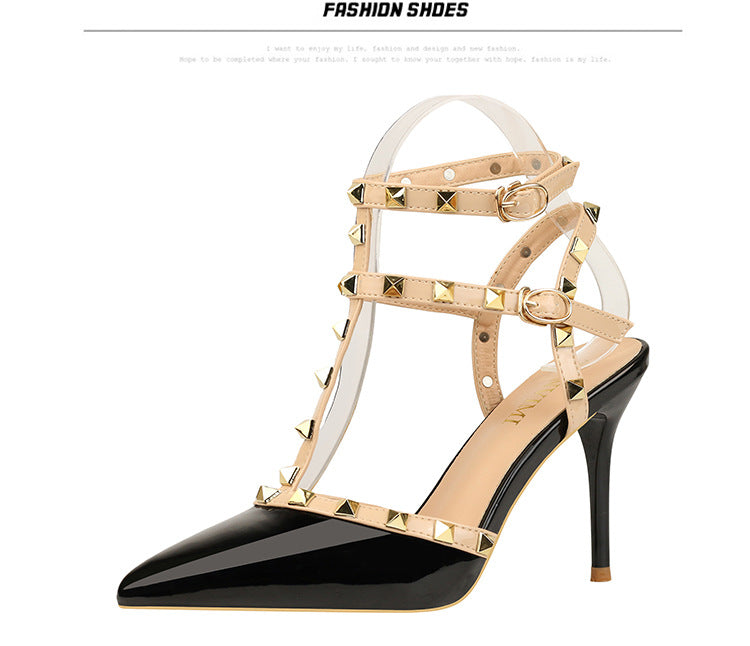 Luxury Designer Pumps Spring - Aifa Fashions