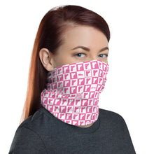Load image into Gallery viewer, Riivue Spark 100 Pink Neck Gaiter