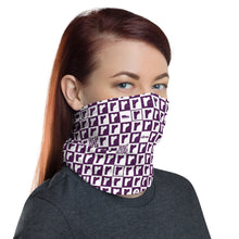 Load image into Gallery viewer, Riivue Spark 100 Purple Neck Gaiter