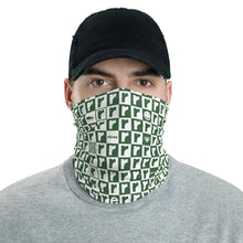Load image into Gallery viewer, Riivue Spark 100 Green Neck Gaiter