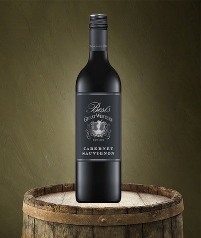 BEST'S GREAT WESTERN CABERNET SAUVIGNON