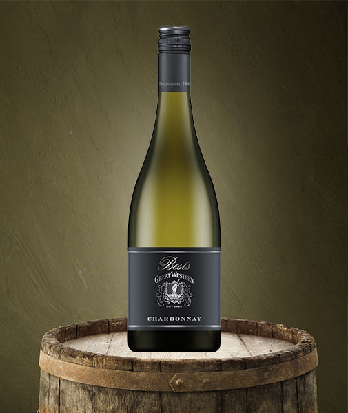 BEST'S GREAT WESTERN CHARDONNAY