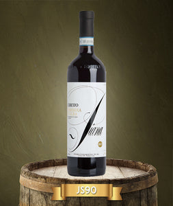 CERETTO BARBERA D'ALBA DOC PIANA