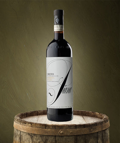 CERETTO BARBERA DALBA PIANA