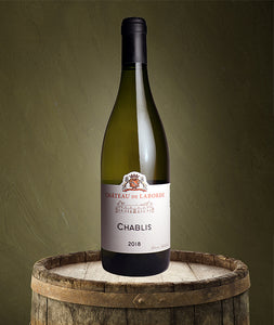 CHATEAU LA BORDE CHABLIS