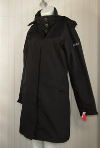 PSG-X element - trench-coat noir