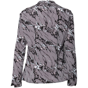 1600 Awesome blouse Monica Grey
