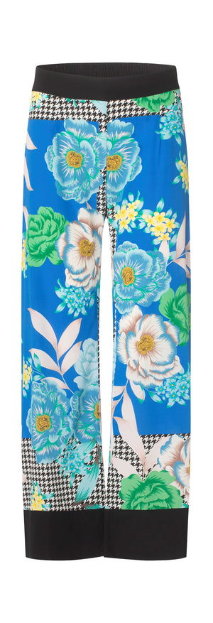 Load image into Gallery viewer, 2310 Wide pants Popita Cobalt