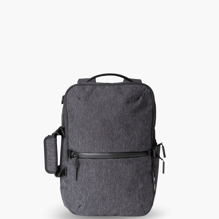 MOS x AER Flight Pack 2 - Black Heather