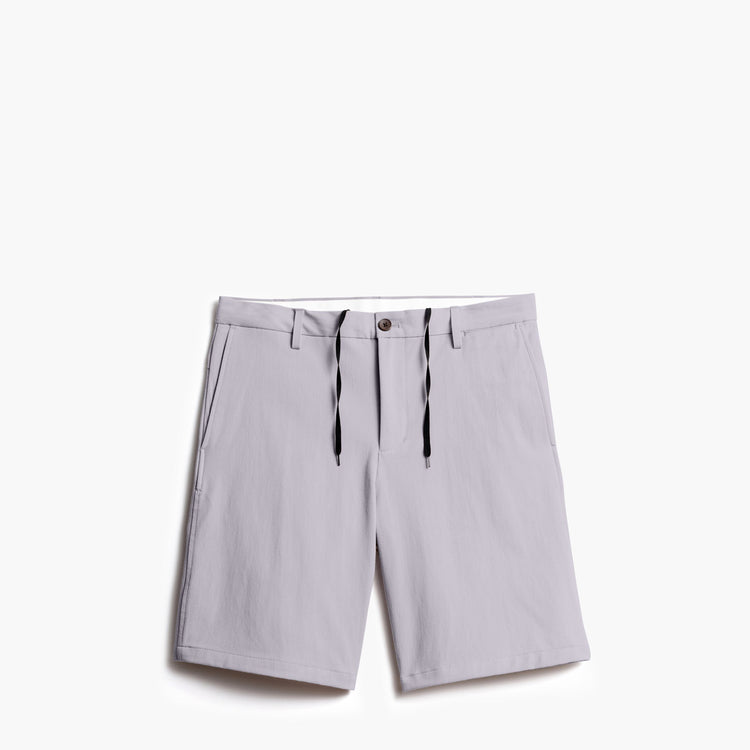 Men's Momentum Chino Shorts - Light Grey