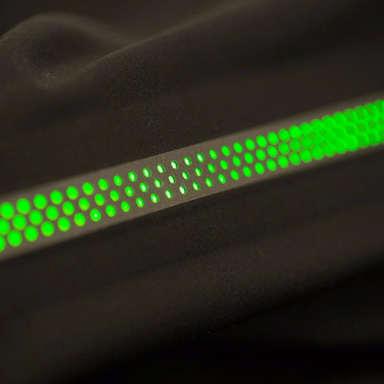 Labs Illuminated Commuter Jacket - Black