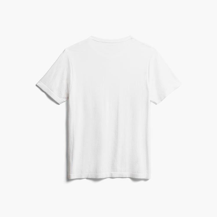 Atlas Tee - White (AT6)