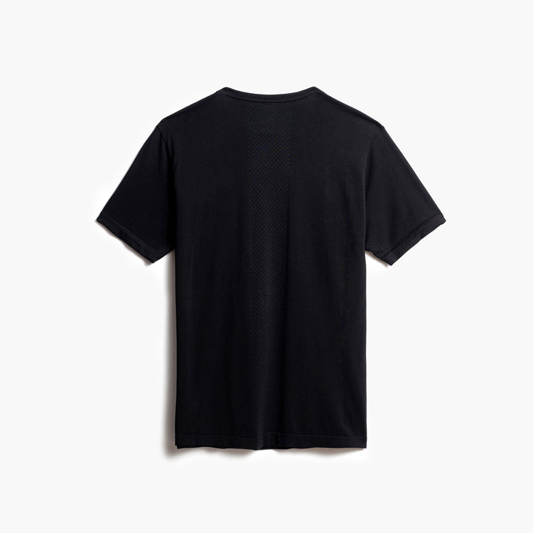 Atlas Tee - Black (AT6)