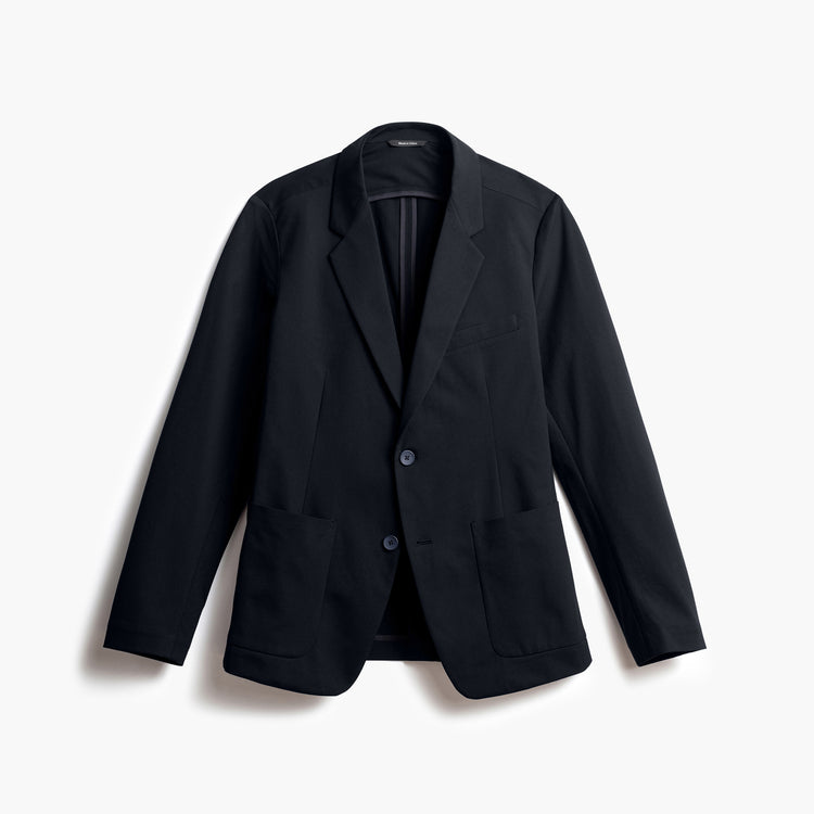 Men's Kinetic Blazer - Black