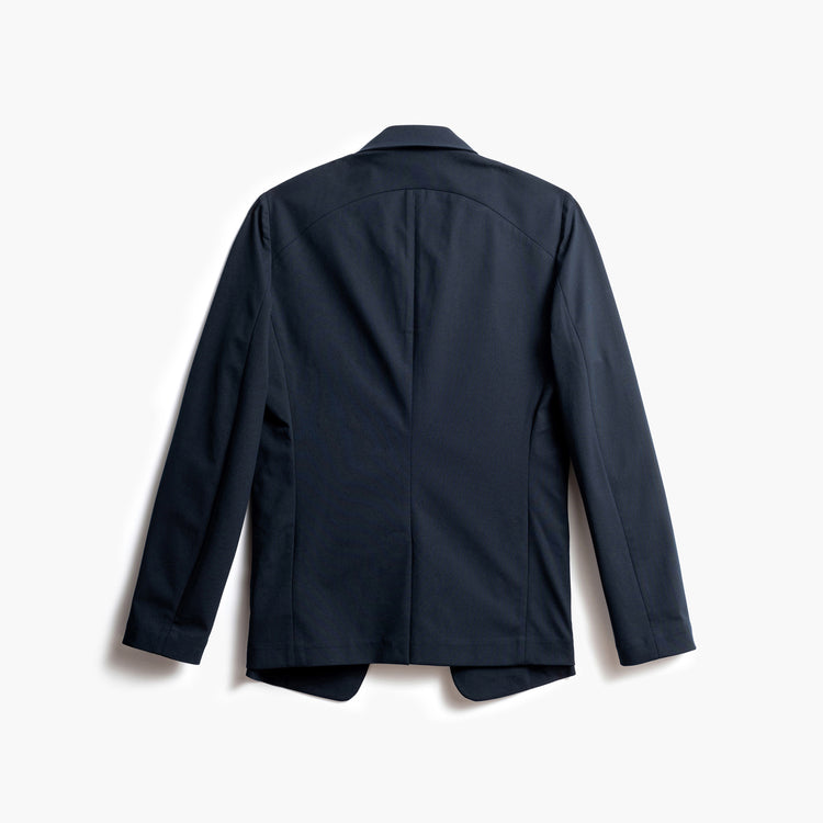 Men's Kinetic Blazer - Navy