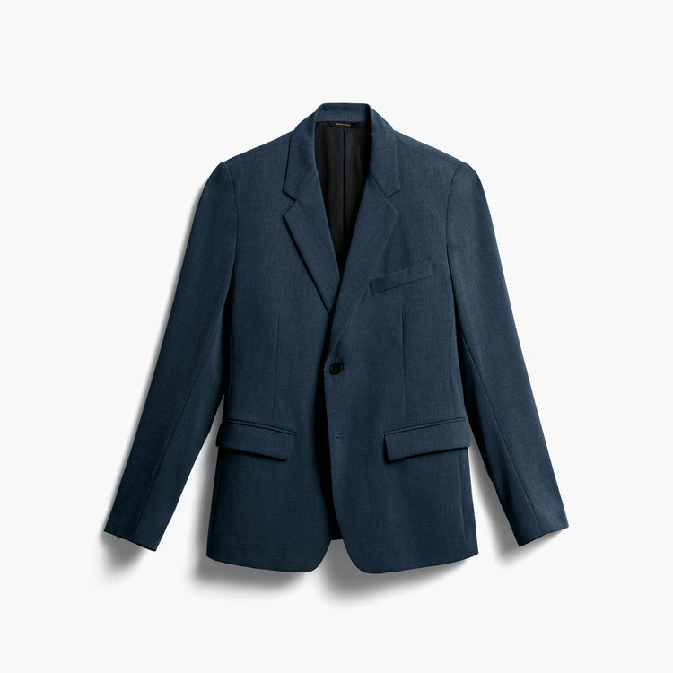 Men's Velocity Suit Jacket - Dark Navy