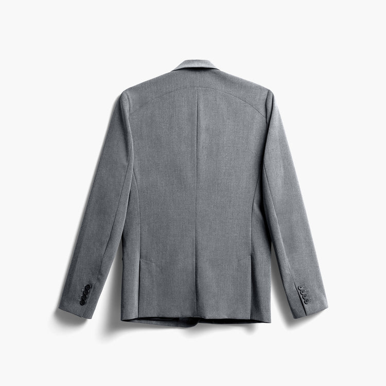 Men's Velocity Suit Jacket - Graphite