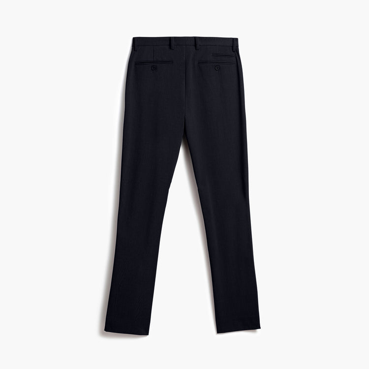 Men's Velocity Dress Pant - Black
