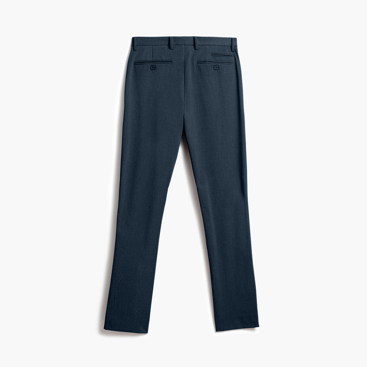 Men's Velocity Dress Pant - Dark Navy