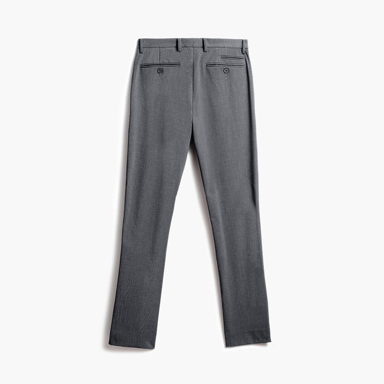 Men's Velocity Dress Pant - Graphite