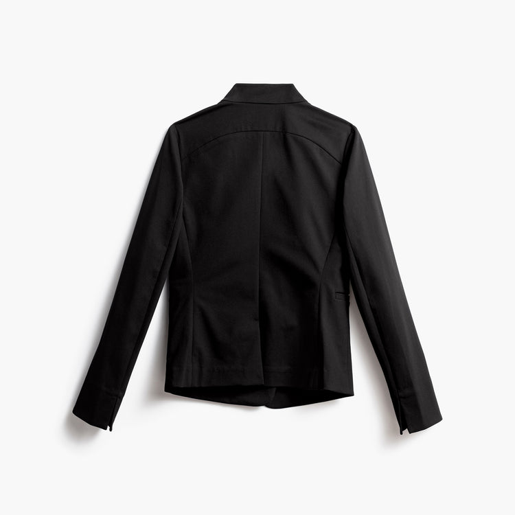 Women's Kinetic Blazer - Black