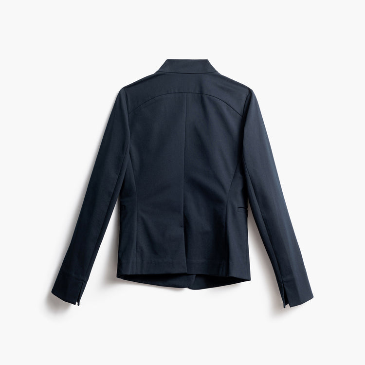 Women's Kinetic Blazer - Navy