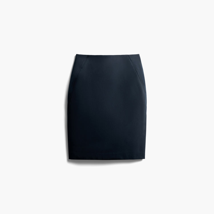 Women's Kinetic Pencil Skirt - Navy
