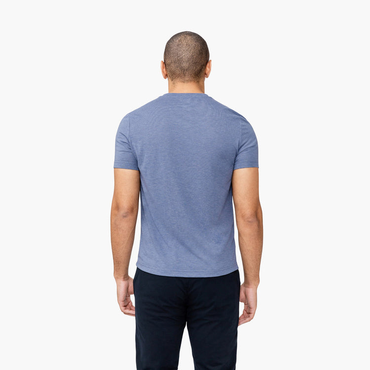 Men's Composite Tee - Blue
